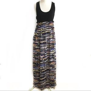 Cynthia Rowley Women's Maxi tank dress medium